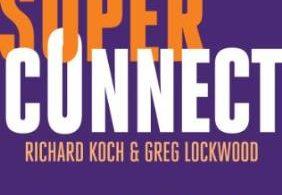Книга Р.Коха Superconnect
